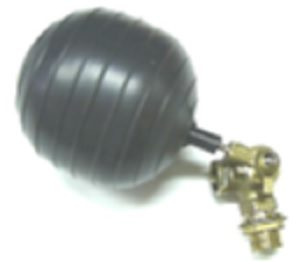 MBP MINI FLOAT VALVES c-w Self Tapping Ball Float  (DISCOUNT CODE 2.0)