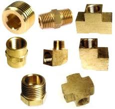 Fittings Brass