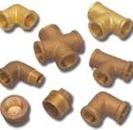 Fittings Bronze