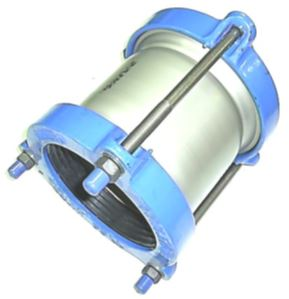 GIBAULT COMPRESSION (VARI-GIB) COUPLINGS