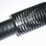 POLYPROPYLENE HOSE TAIL STRAINERs