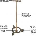 IEC Lock ring