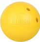 Tow Ball Yellow