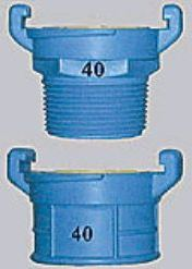 anka male quicklock coupling
