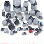 Plasson Poly Fittings Metric