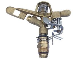 Sprinkler Brass Impct