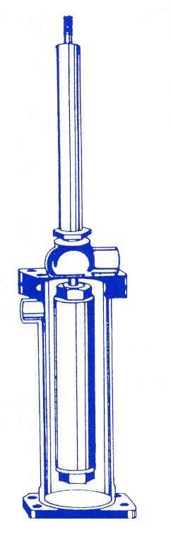 Syphon Pumps Raindrop
