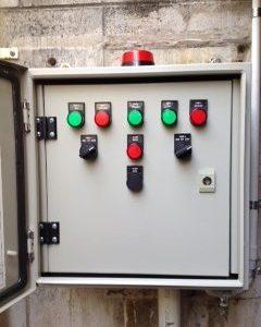 Kenrahan Controls