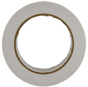 Double sided insulation tape