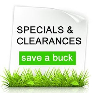 Clearance Lines & Specials