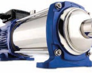 Lowara Horizontal Multistage Pumps