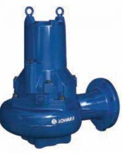 lowara 1300 series submersible pump