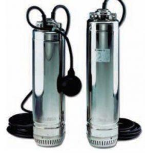 Submersible Pumps: Lowara Submersible Pumps