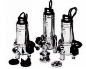 lowara submersible watering DOMO series