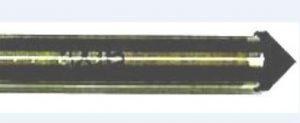 stainless steel drive spear