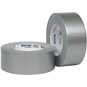 Advantage Silver Duct Tape
