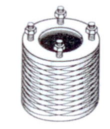 strainer-flanged