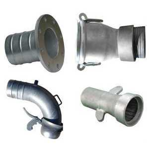 Galvanized Irrigation Fittings
