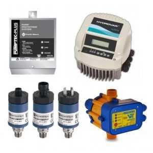Pump Control Equipment