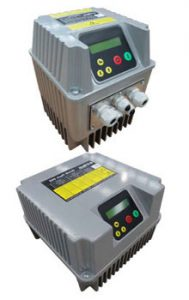 Franklin DrivE- Tech Series Variable Speed Drive