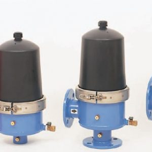 Disc Filters - 170 series