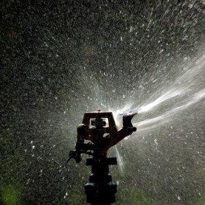 Garden Irrigation Products