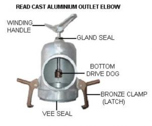 read-aluminium-outlet-elbow-spares