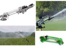 Rain Guns and Water Canons