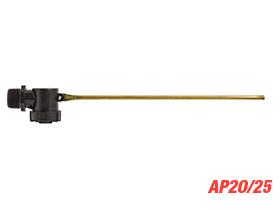 AP20.25 flow valve