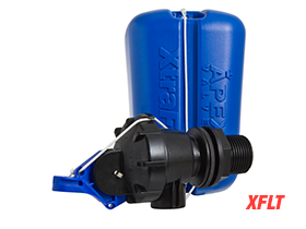 xtraflo float valve