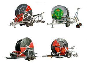 Marani Travelling Irrigators