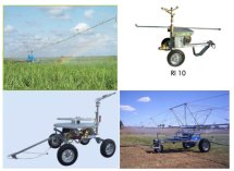 Travelling Irrigators