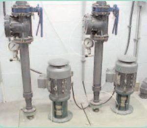fybroc submersible pumps