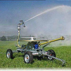 Soft Hose Travelling Irrigators