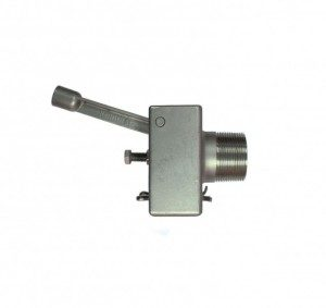 stainless steel float valve bare without stainless stem buller and pin