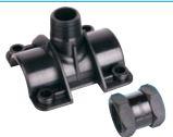 TST 40mm LD Low Riser