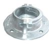 RJ Clamp on Flange