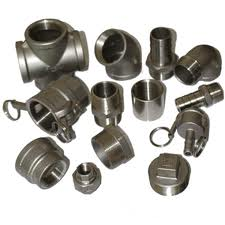 Fittings Stainless Steel