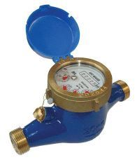 Water Meters and Flow Meters