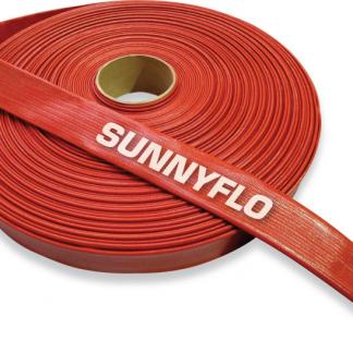 Sunnyflo Red Hoses