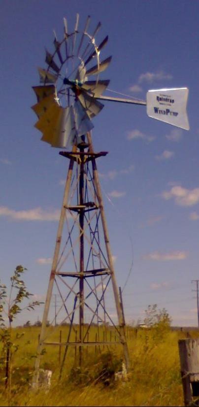 Windmills IZ Pattern