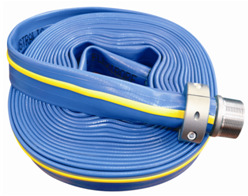 Flexibore 100 Hoses - Flexible Bore Column Pipe