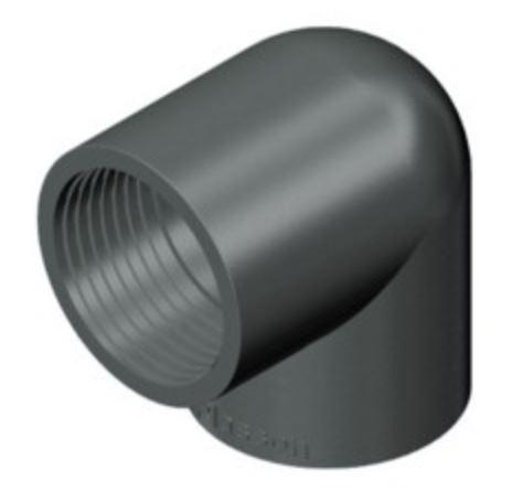 butt weld 90 degree elbows irrigation direct. Black Bedroom Furniture Sets. Home Design Ideas