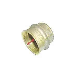 Brass Trough Drain Socket
