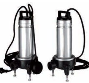 Lowara Submersible Pumps for Dewatering & Sewerage