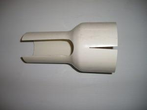 Bore Pump Shroud adaptor