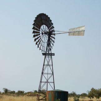 windmill 4 post