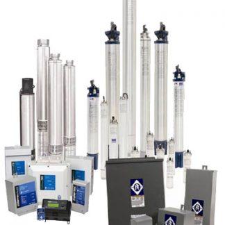 Franklin Submersible Bore Pumps & Equipment