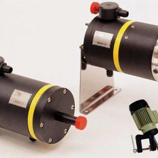 Fertic Hydraulic Fertiliser Injectors