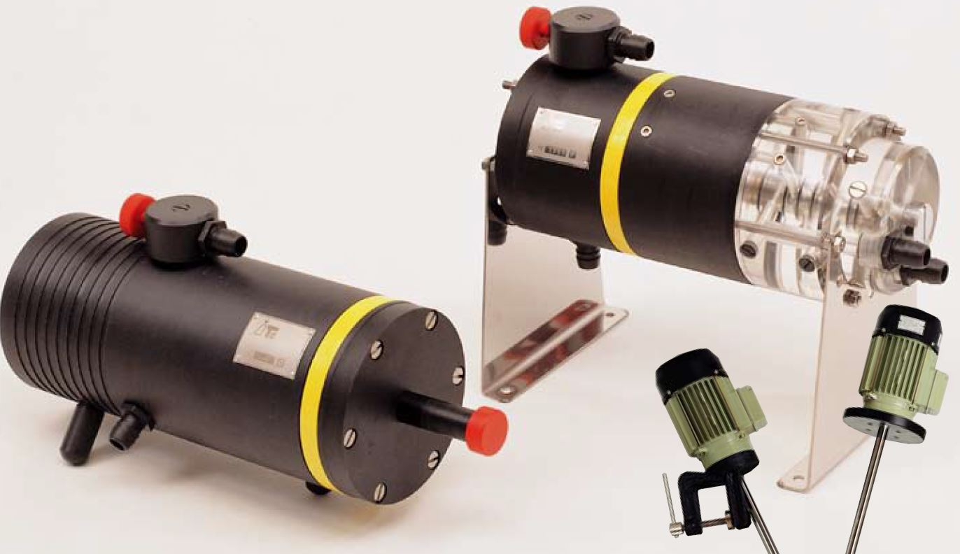 Fertic Hydraulic Fertiliser Injectors